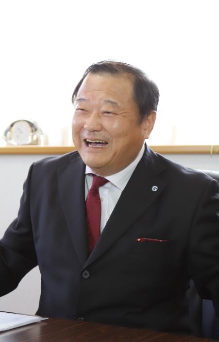 代表取締役 斎藤  寿夫